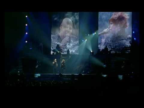 Милен Фармер .Красивая песня из концерта.