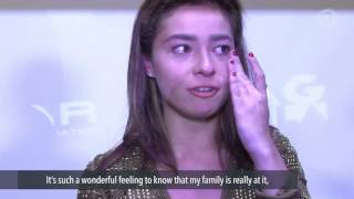 Andi Eigenmann on almost giving up on showbiz, Cannes experience
