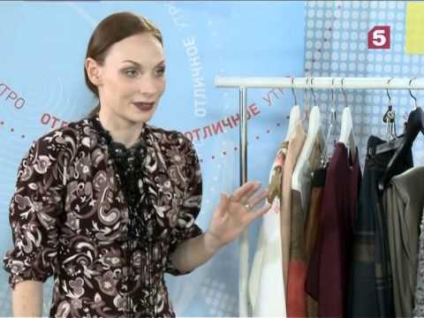 Модную неотложку вызывали? PR-директор Галина Жушман