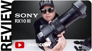 SONY A6600 - Kamera Mirrorless Terbaik? | 10 Hal Yang WAJIB Kalian Ketahui!.
