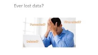 How to Recover Lost Data with EaseUS Data Recovery Wizard?