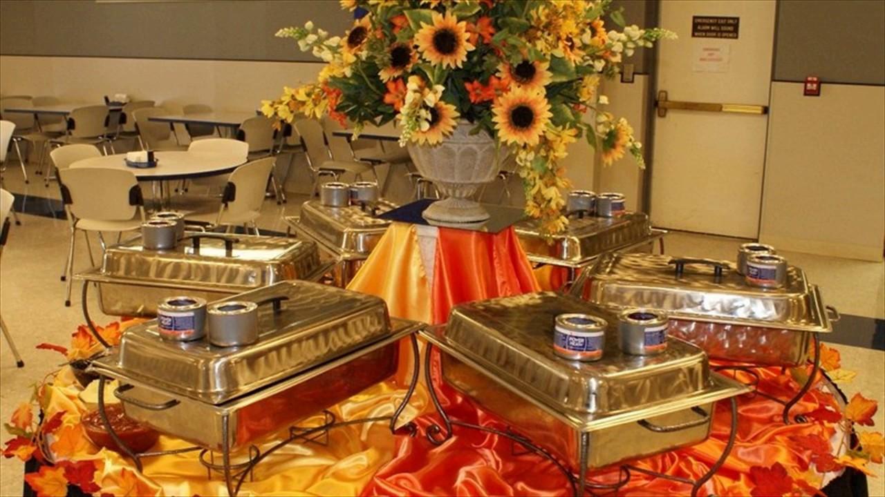 Wedding Table Fall Wedding Table Decorations fall wedding table decorations youtube decorations