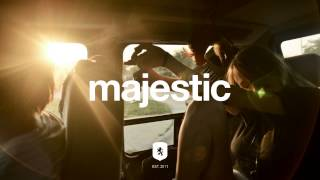 Compuphonic feat. Marques Toliver - Sunset (Original Mix)