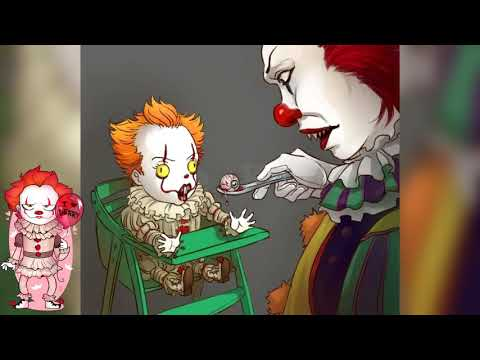 PennyWise - Funny Comics ☜♡☞