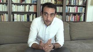 Goncourt: que devient Jérôme Ferrari, lauréat du prix 2012? - 04/11