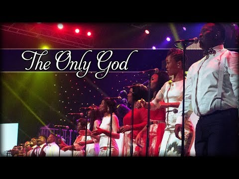 Spirit Of Praise 6 Choir - The Only God