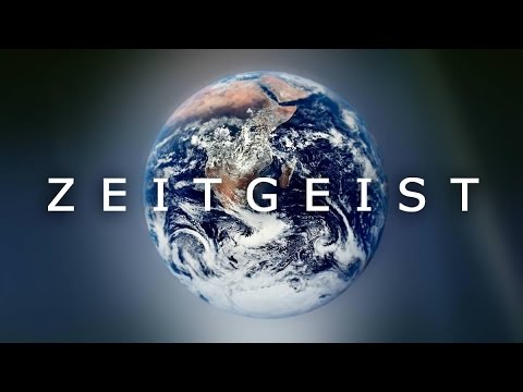 Zeitgeist The Movie (full screen legendado)