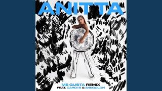 Me Gusta (Remix) (feat. Cardi B & 24kGoldn)