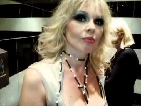 Crystall Anne