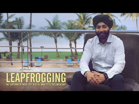 """Leapfrogging"" - Digital Analytics Documentary India (SPWK Mumbai, 2017)"