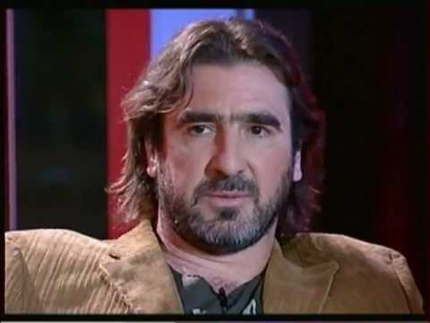 Happy Birthday Éric Cantona