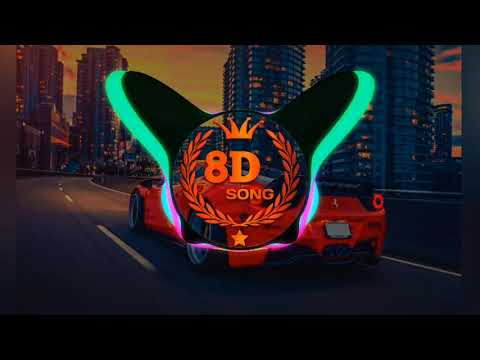 Imran Khan - Amplifier (8D SONG) | Bass Boosted Amplifier