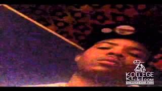 Lil Herb Feel Like Frankie Lymon #BallinLikeImKobe