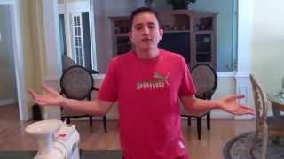 Repeat youtube video Eliminar Celulitis y Vena Varice Natural