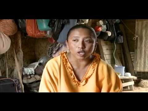 Colombia  Wayuu Gold, Fighting for Access to Fresh Water