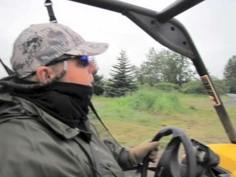 Kodiak Road System Fishing Part 2: The Details