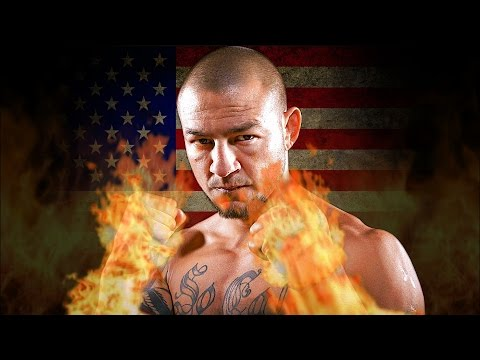 CUB SWANSON Is Straight Fire!! - Fighter Request!