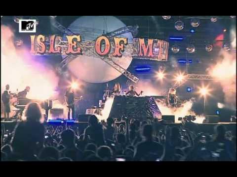 Lady GaGa - Paparazzi (Live @ Isle Of MTV)