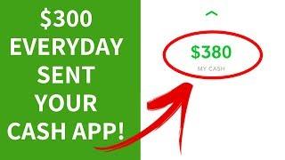 Зарабатывай $ в Деньгах на Приложение! (2019) Автоматическое Cash Free! | Приложение для Автоматической Заработки Денег