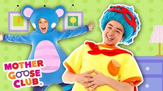 Six in the Bed + More | Mother Goose Club and Friends
