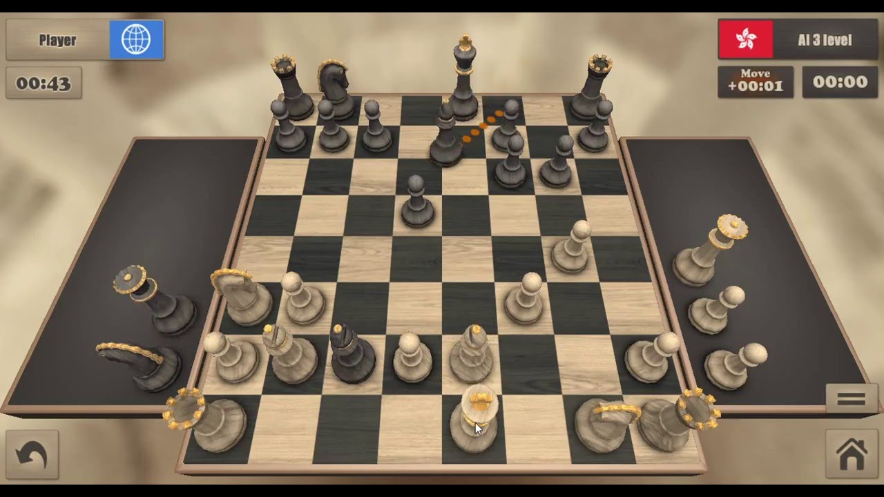 Real chess online win youtube Where can i buy a chess game