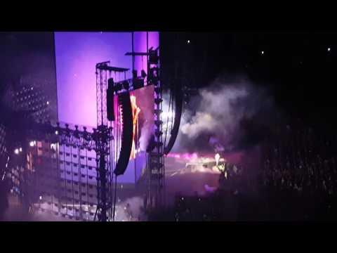 Beyoncé - Rocket Formation Tour San Diego