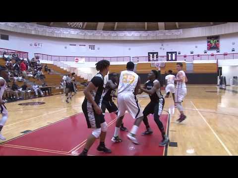 042217 Peach State Invitational - South Florida Spartans vs  Stateline Raiders - 11th Grade
