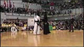 13th WKC Semi-finals Korea vs. Taiwan - Fukusho