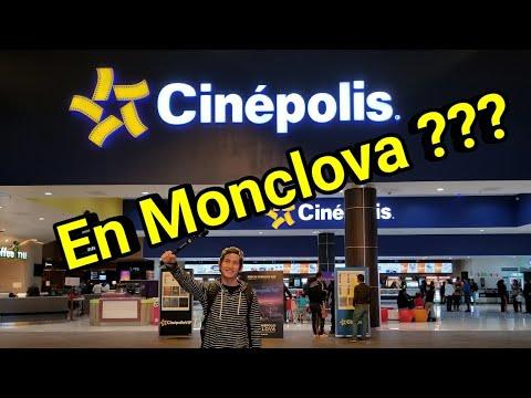 #PaseoMonclova Mall Abierto!! #Cinepolis Inaugurado