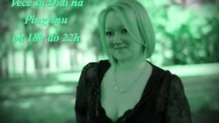 Veče sa Didi a Pingvinu - Oglas: Traži se Goca Tržan 23. avgust 2013