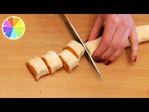 'СТРУЛИ' - как их готовить? Вкуснейший рецепт.