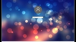 How to Change the Windows 10 Login Screen Wallpaper