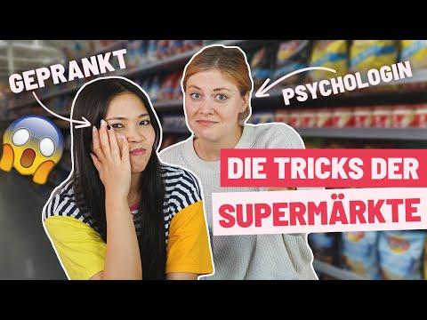 Supermarkt-Challenge: @psychologeek analysiert