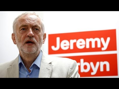 Britain :2nd Labour leadership contest in 10 months for Corbyn