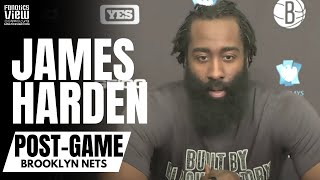 "James Harden on Luka Doncic Comparisons & Luka Doncic: ""The Mavs Got a Special One"" 