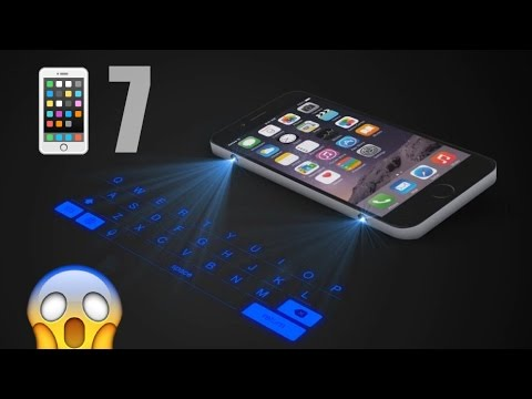 EVERY iPHONE 7 RUMOR VIDEO EVER. - iPhone 7 rumors, review, unboxing, hands on, first impressions + iPhone 7 vs Galaxy S7 speedtest.