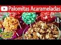 PALOMITAS ACARAMELADAS | #VickyRecetaFacil