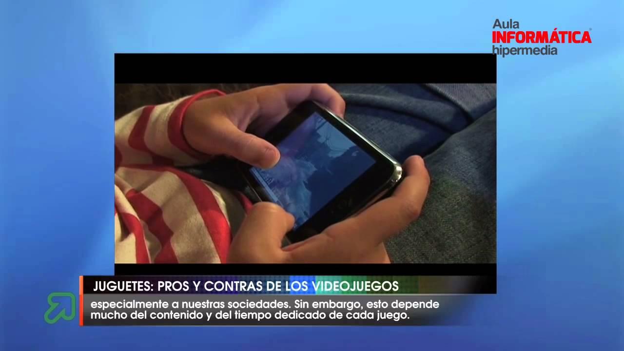Pros y contras de los videojuegos youtube - Microcemento pros y contras ...