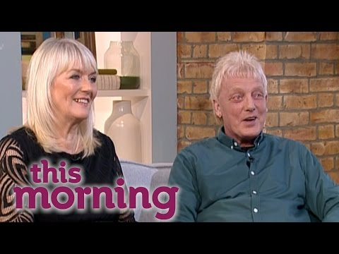 Couple Wins Euromillions Lottery...Twice! | This Morning