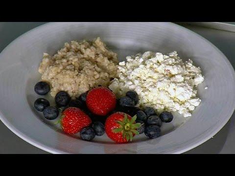 Лучшие завтраки: что есть -