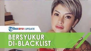 Bersyukur Sudah Diboikot Stasiun TV, Nikita Mirzani: Medianya Sering Langgar SOP