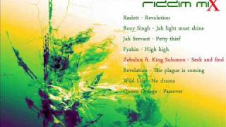 Passover Riddim Mix [September 2011] [Jahlight Records]