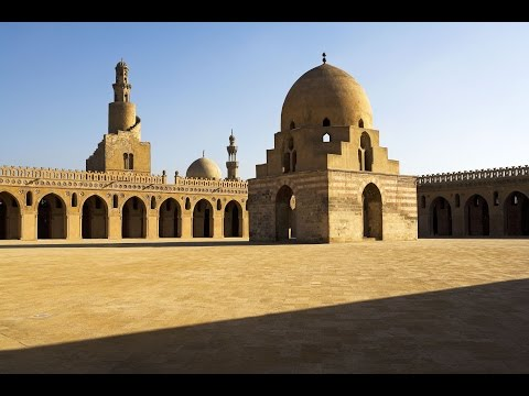 MIA Lecture: Ibn Tulun and His Great Legacy