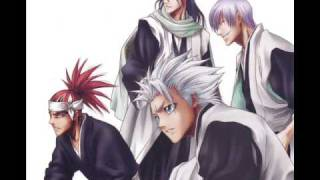 Bleach OST 1 #20 Storm Center