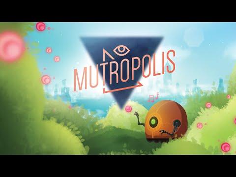 Mutropolis Announcement Trailer