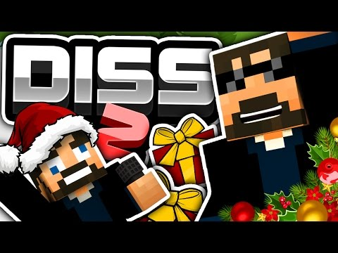 Christmas Diss Track (ft. SSundee, Derp SSundee and JSKEE)