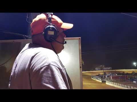 602 Main at Laurens Speedway 8/25/18
