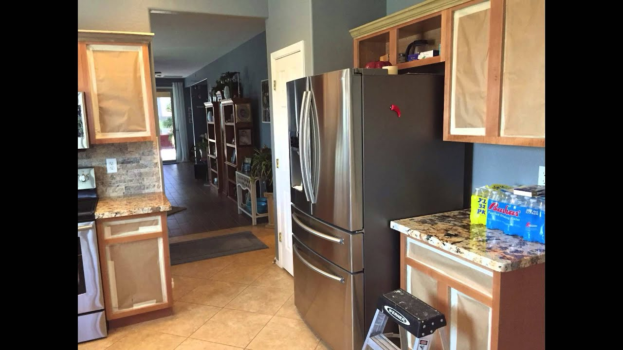 Cabinet Refinishing In Phoenix Covid Safe Appointments Cabinet Coatings