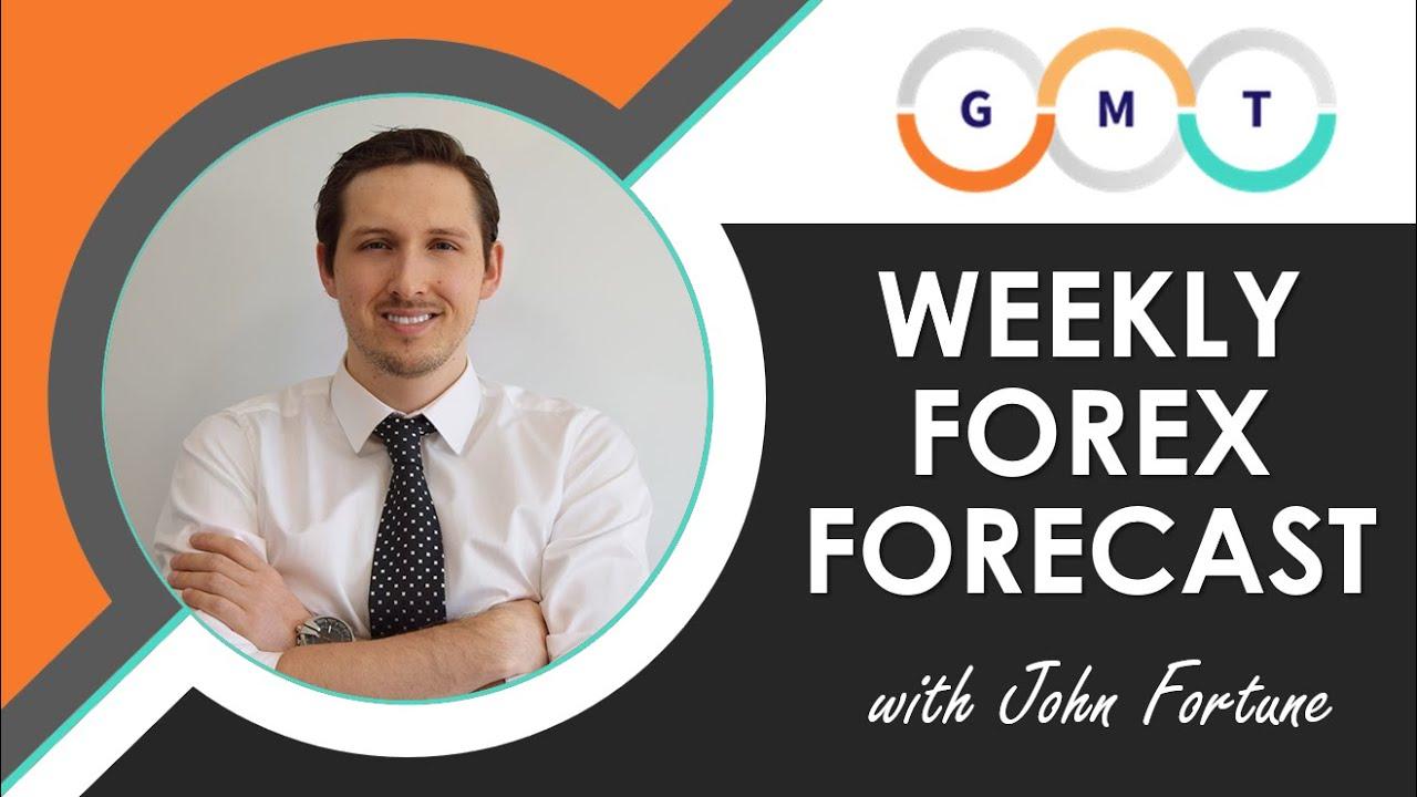 Weekly Forex Forecast (26/07/21) EurUsd / XauUsd / Bitcoin / SPX / 20 Markets [HD]
