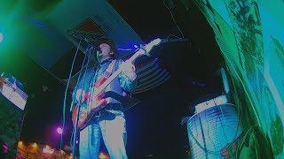 Randy Rockman Blues in Daytona Bar